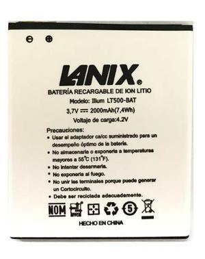 Bateria Pila Lanix Ilium Ltmah Nueva Envio Gratis !!