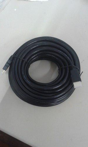 Cable Hdmi A Hdmi 15 Mts H63