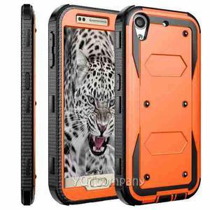 For Htc Desire 626 - Orange - Para Htc Deseo 626/626s T-5063