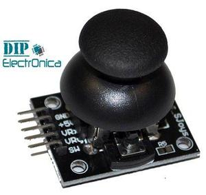 Modulo Joystick Arduino Dos Ejes (xy)