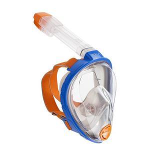 Máscara Aria Ocean Reef Para Snorkeling, Buceo Envío