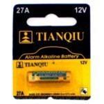 Pilas Baterias 27 A 12 Volts Juguetes, Relojes,otros Usos