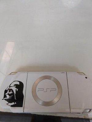 Psp Slim Edición Especial Star Wars