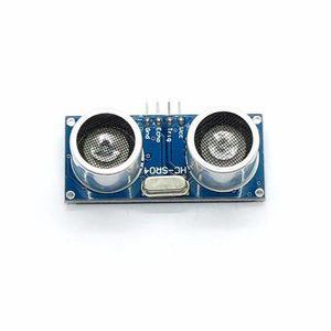 Sensor Ultrasónico Hc-sr04, Electrónica, Arduino