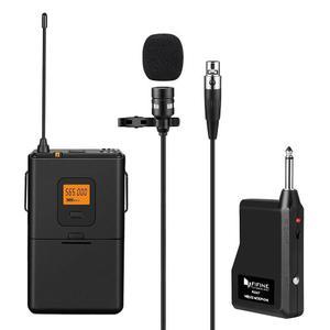 Amplificador De Voz Inalámbrico P/micrófono Fifine K037