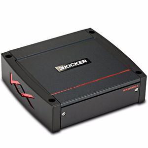 Amplificador Kicker Kxa Clase D Monoblock 400w Rms