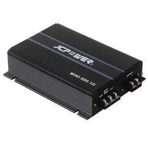 Amplificador Para Woofers Jc Power Mini d  Watts