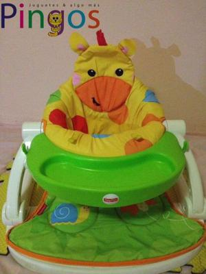 Asiento Fisher Price