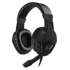 Audifonos Modohe Gaming Headset Para Xbox One Ps4 Pc -negro