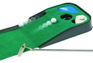 Juego De Golf Para Oficina Hogar Ó Habitacion - Mini Golf