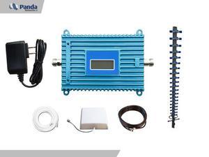 Kit Antena Amplificador Señal Celular mhz Booster