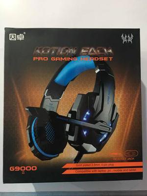 Kotion Each G Pro Gamig Headset Usb Plug Xbox One Ps4