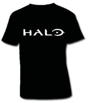 Playera De Halo Master Chief Spartan Xbox One Play Station