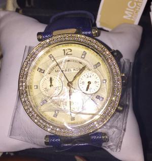 Reloj MK Mujer Original Nuevo