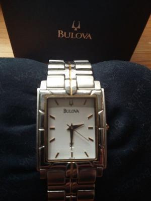 Reloj hombre BULOVA