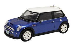 1/24 Nuevo Mini Cooper S Derecho Fijamente (modelo De Coche