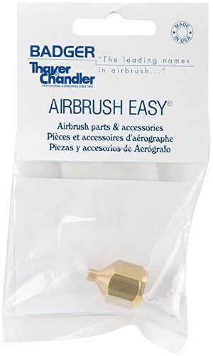 Adaptador Del Compresor Del Aerógrafo Badger Air-brush,