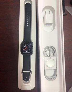 Apple Watch serie 3 42mm gps + lte