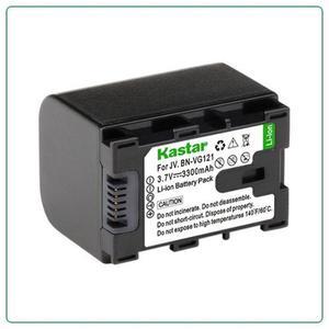 Bateria Bn Vg121 Camara Digital Para Jvc Everio Gz-e Gz-ex