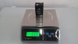 Báscula Digital Rhino 10 kg
