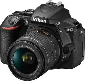 Camara Nikon D Dslr Con Af-p Dx Vr mm F/ New