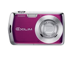 Casio Exilim Ex-s5 10mp Cámara Digital Con Zoom Óptico 3x