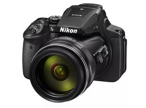 Cámara Digital Nikon Coolpix P900- Camn