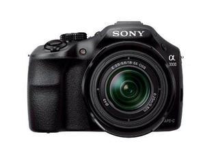 Cámara Digital Sin Espejo Sony A Con Lente De  Mm