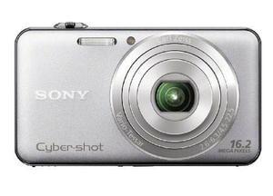 Cámara Digital Sony Cyber-shot Dsc-wx Mp Con Zoom