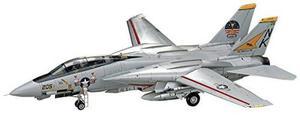F-14a Tomcat De La Marina De Combate 1/48 Hasegawa
