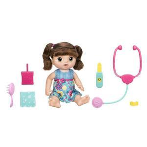 Muñeca Dulces Lagrimas Baby Alive Hasbro 35 Sonidos Y