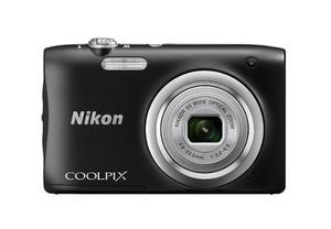 Nikon Coolpix A100 (negro) - (ml)