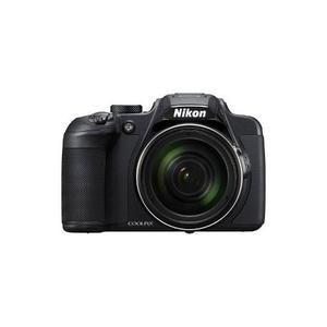 Nikon - Coolpix B-megapíxeles Cámara Digital -