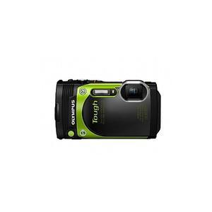 Olympus Tg-870 Tough 16mp Cámara Digital A Prueba De Agua