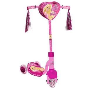 Scooter Barbie Fashion
