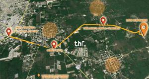 conkal Mérida Yucatan,Buscas invertir al norte de la