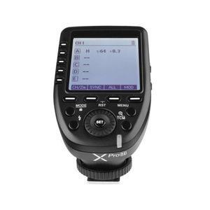 Godox Radio Transmisor Xpro-n P/nikon