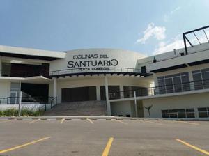 LOCAL EN RENTA. COLINAS DEL SANTUARIO. CLR171113-NA
