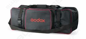 Maleta Godox Para Equipo Fotografico 72x24x24cms