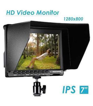 Monitor Camara Dslr Hdmi Fotografia Y Video 7 Pulgs 1280x800