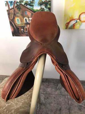 Montura Para Caballo Francesa