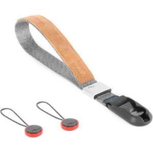 Peak Design Camera Strap Cuff® - Ash / Correa Para