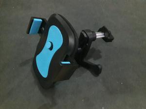 soporte de celular para ventila de auto ajustable