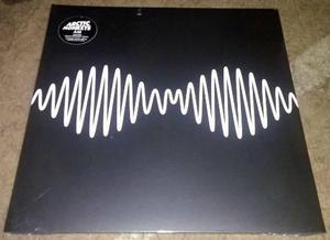 Arctic Monkeys - Am (vinilo, Lp, Vinil, Vinyl)