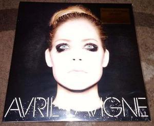 Avril Lavigne - Avril Lavigne (vinilo, Lp, Vinil, Vinyl)