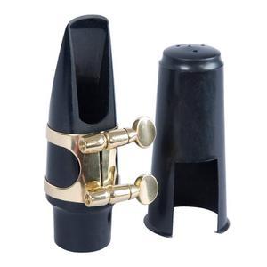 Boquilla Para Saxofon Alto Palatino Pw219a Musiclink