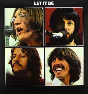 Disco Vinyl The Beatles