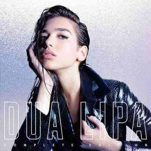 Dua Lipa 2 Cds Complete Edition 2018 Wm Nuevo Sellado Ltd