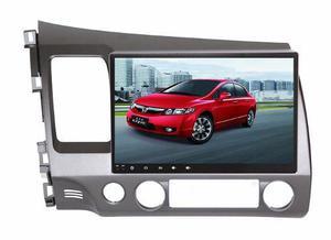 Estereo Android Honda Civic 06-11 10 Pulgadas Mirror Link Bt