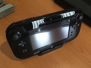 Impecable Nintendo Wii U, Funciona Al 100%. Incluye 1 Juego.